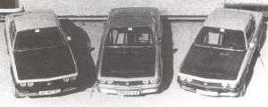 3 x TE2800 - van Voorden - Hilversum