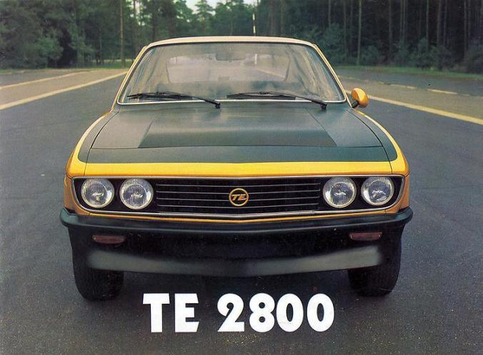 TE2800